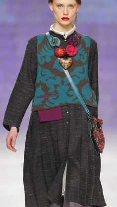 Knitwear : Top Diagonal