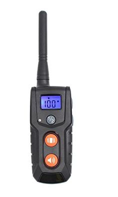 Daxpoo Extra Remote Transmitter for 330 Yards Remote Training Ecollar PET916 *** Visit the affiliate link Amazon.com on image for more details.