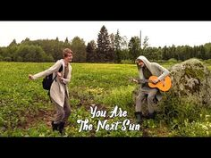 Reigo Vilbiks - You Are The Next Sun (Acoustic Guitar Indie Folk Music)