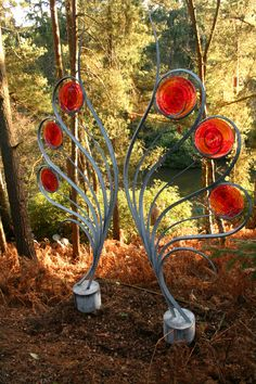 The Sculpture Park, Farnham, Surrey Nice Things, Things To Do, Farnham Surrey, Wind Chimes, Beautiful Places, Sculpture, Park, Outdoor Decor, Inspiration