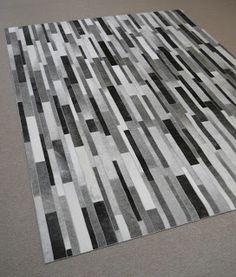Gaucho Patchwork carpet www.tapijtenenhuiden.com