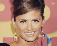 #StanaKatic Women in Film Crystal Lucy Awards 2012