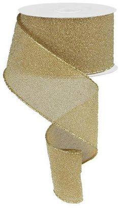 One roll of by Gold Metallic Mesh Wired ribbon, Gold and Sparking! Really catches the light. Picture does not do it justice. Thank you for shopping at Wayside Whimsy, please favorite our shop to see when new items are added! Ribbon On Christmas Tree, Gold Christmas, Christmas Decor, Mesh Ribbon, Wired Ribbon, Ghost Decoration, Strongest Glue, Ramadan Decorations, Gold Ribbons