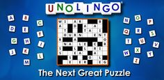 Free Amazon Android App of the day for 12/09/2014 only! Normally $4.99 but for today it is FREE!! Unolingo Series 2 Product Features Simple, original word puzzle for your Kindle Fire or Android device Series 2 Puzzles: 160 puzzles offering hours of enjoyment Unique hint and audit functions to help you solve the most difficult puzzles Bonus puzzles accessible by inviting others to try Unolingo Flexible design supports casual play, collaboration with friends, or time-based competition