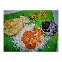 ചറ മന Meals with Fish Fry Location : Bismi Hotel Balaramapuram Rate: 80 _________________________________ Picture - (Eat Crew) _________________________________ Tag us to get your food photos featured . Fish Fry, Fried Fish, Kerala Food, Taste Made, Food Diary, Fries, Food Photography, Meals, Ethnic Recipes