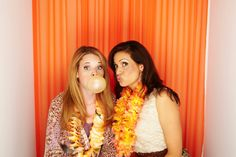 Cuties! We love Katie Leclerc and Constance Marie. | Switched at Birth