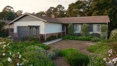 $1050000 - 3451 Fisher Place, Outside Area (Inside Ca) 93923 - 3 beds / 2 baths #monterey #montereyhomes #montereyrealestate #montereyrealtor #93923 #Outside Area (Inside Ca) #montereyProperties Lowest priced single-family home in Carmel as of this date. Classic Mission Fields one level home on a 6,400sf lot. This is a desirable 3 bedroom 2 full baths floor plan. The living room with fireplace has an adjoining den. Large 2 car garage. Tucked away on a quiet street within a family-friendly neighb Carmel California, Monterey California, California Real Estate, California Homes, Monterey Park, Monterey County, One Level Homes, King City, Carmel By The Sea