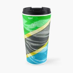 Tour, Travel Mug, Mugs, Boutique, Tableware, Tanzania, Products, Dinnerware, Tumblers