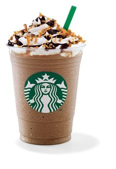 Frappucino!!!! Demasiado bueno, demasiado rico!!!  Frappucino!!! It's so good!!! It's so delicious!!!