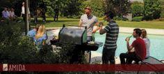 #estate finalmente!Con questa bella giornata vi proponiamo i nostri #barbecue per vivere momenti unici con gli #amici