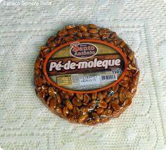 Espaço Sempre Bella: #Resenha - Pé de Moleque - Doces Santo Antônio http://espacosemprebella.blogspot.com.br/2014/07/resenha-pe-de-moleque-doces-santo.html