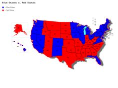 "Ever wonder why all those folks in rural, ""red"" America still vote in droves for the same Republicans who brag about ..."