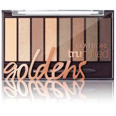 COVERGIRL truNaked Eyeshadow, .23 oz (Choose Shade) - Walmart.com