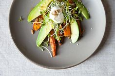 carrot-avocado-salad