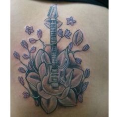 Photo by bossatattoo - For more guitar related articles, visit: www.guitarjar.co.uk