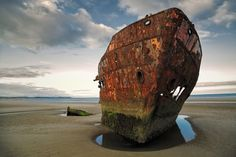 Rusted by Hanks Kelby