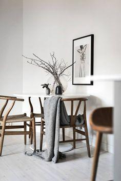 minipisos decoración estilo escandinavo decoración nórdica decoración interiores blog alquiler nórdico alquiler minipisos Alquiler de pisos pequeños