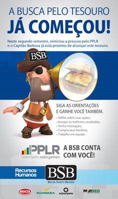 BSB - Campanha PPLR.