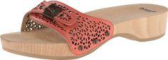 Slide Sandals, Shoes Sandals, Heels, Wooden Sandals, Tabata, Fashion Boots, Open Toe, Clogs, Footwear