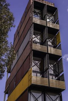 50+ container house ideas_45
