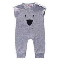 b808d355473f Baby Bear Romper Cute Newborn Baby Girl