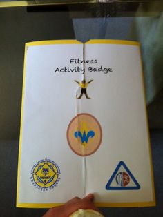 Achievement Lap Books : Help Scouts Focus on One Thing at a Time