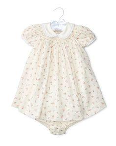 Floral Cotton Dress     74.38