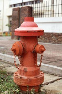 消火栓、taipei