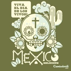 Hoodie Premium Mexico Delicious. http://cami.st/p/1306