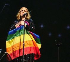 How that Adele laurie blue adkins a lesbian remarkable, the
