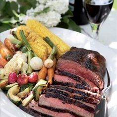 Grillifilee Joko, Steak, Bbq, Recipies, Drinks, Barbecue, Recipes, Drinking, Beverages