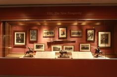 The Teddy Roosevelt Collection: Trappings of an Icon Exhibit