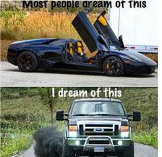 Okay I'm in love with trucks so this is so me
