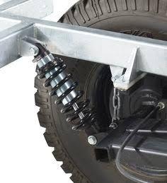 Resultado de imagen para tailwind trailer suspension