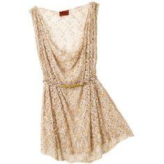 ミッソーニ (MISSONI) - ドレス - 1335ファッションアイテムのカタログ検索 | VOGUE.COM