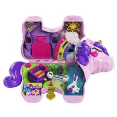 Polly Pocket World, Princess Activities, Balloon Stands, Party And Play, Party Fun, Bouncy House, Arte Do Kawaii, Start The Party, Princess Adventure