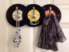 recycled vinyl records14