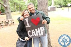 We love camp (and have since 1986)!