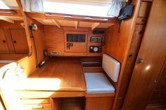 1986 Waarschip 1220 Sail Boat For Sale - www.yachtworld.com