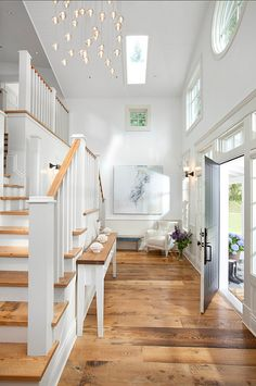 1000 ideas about coastal entryway on pinterest entryway stairs
