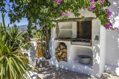 Amazing finca near to Ibiza with fantastic views