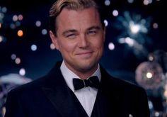 'O Grande Gatsby': ou�a can��es da trilha sonora do novo filme de Leonardo DiCaprio