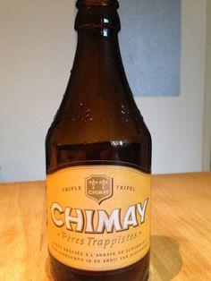 Chimay wit - Tripel