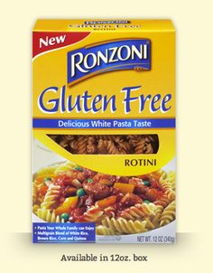 The Best Gluten Free Pasta | If you are GF, and can tolerate the mix of white rice, brown rice, corn, and quinoa that makes up this tasty pasta, then I highly recommend getting some. #GlutenFree