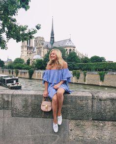 Je rêve de Paris aujourd'hui