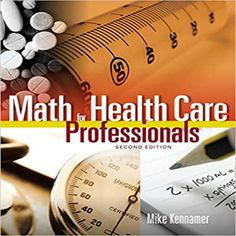 Introduction to statistical methods and data analysis 7th edition solutions manual for math for health care professionals 2nd edition by kennamer fandeluxe Images