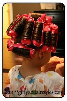 #Kids #hairstyle #peinados para #niñas #mama #creativa