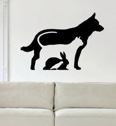 60 Ideas Tattoo Bird Silhouette Wall Decals For 2019 Vinyl Decor, Vinyl Wall Decals, Wall Stickers, Bird Silhouette, Silhouette Design, Creation Image, Animal Line Drawings, Word Art, Dog Cat