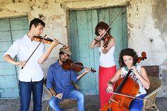 Il Quartetto Guadagnini in concerto. Domenica 8 febbraio, alle ore 17, Palazzo Vitelleschi a Tarquinia. Per assistere al concerto (ingresso gratuito) è indispensabile la prenotazione, chiamando l'ufficio informazioni turistiche del Comune di Tarquinia allo 0766/849282.