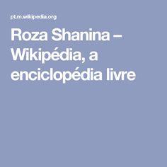 Roza Shanina – Wikipédia, a enciclopédia livre